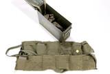 30/06 Korean Ammo in M1 Garand Clips
