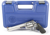 Smith & Wesson Model 500 in .500 S & W