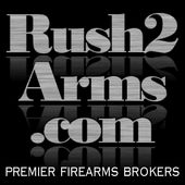 November Firearms, Military and Sporting Auction