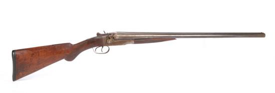 J. Stevens Arms & Tool Co. Shotgun in 12 Gauge
