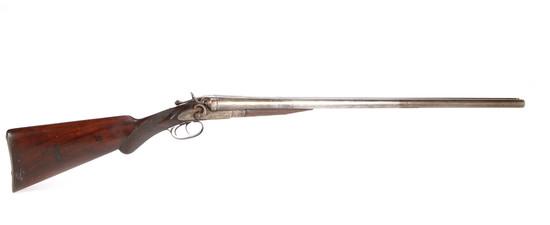 Elipse Gun Co. Hercules in 12 Gauge