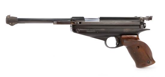 Feinwerkbau Model 65 Target BB Pistol