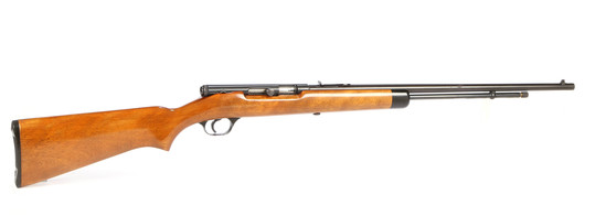 Stevens/Savage Arms Model 87-A in .22 Short, Long or Long Rifle