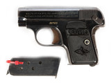 Colt Model of 1908 in .25 ACP