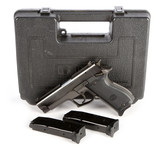 Daewoo Model DH40 Mark II in .40 Smith & Wesson