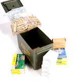 Ammo Can With Ammo.