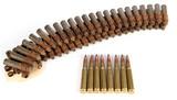 50 cal ammunition - Blanks