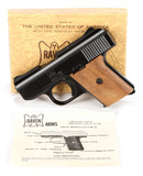 Raven Arms Model MP-25 in .25 ACP
