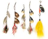 Vintage Fishing Lures (5)