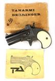 Excam Inc. TA38 Derringer in .38 Special
