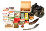 Miscellaneous Ammo and More