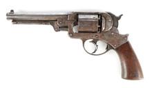 Starr Arms Co. 6-Shot Revolver in .44 Caliber