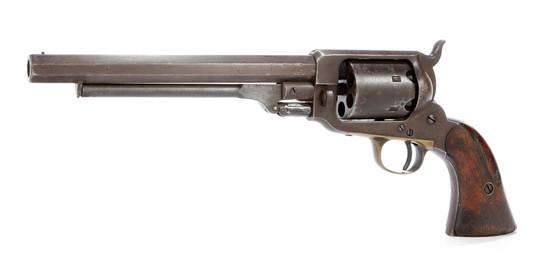 E. Whitney Revolver in .36 Caliber