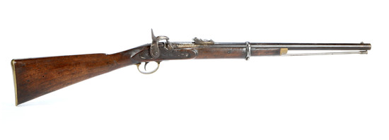 Enfield Tower 2 Band Rifle in Caliber