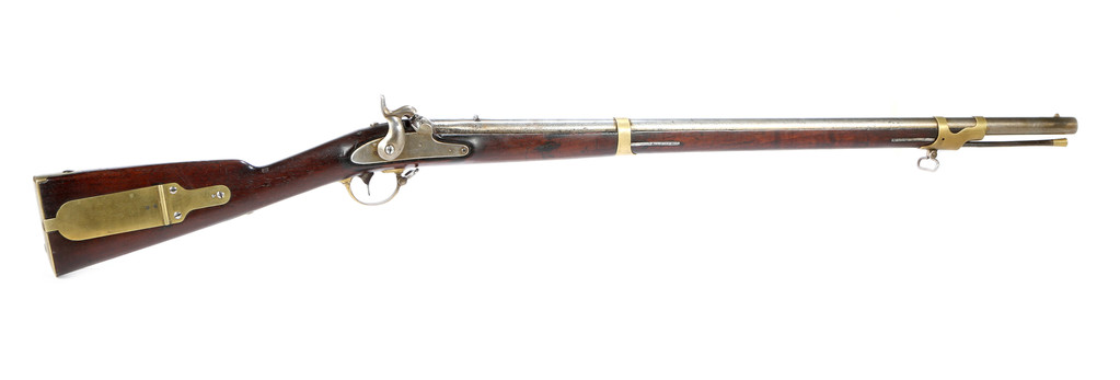 January Civil War and Edge Weapons Auction