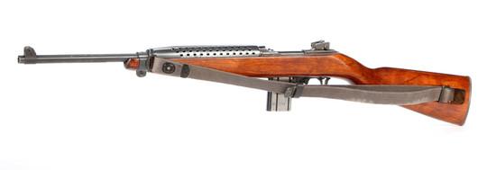 Plainfield Machine Co. M1 Carbine in .30 Caliber