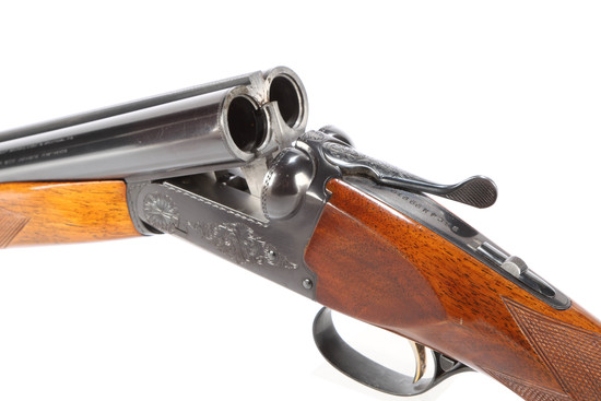 Browning Double Barrel B/SS Sporter in 12 Gauge