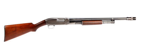 Winchester Model 12 in 12 Gauge