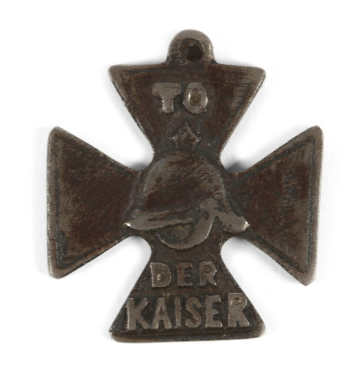 Cast Iron Iron Cross