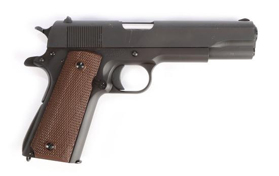 Auto Ordnance Model 1911A1 in .45 ACP