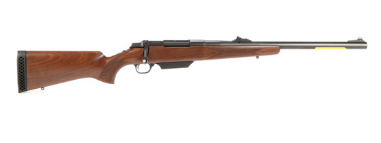Browning A-Bolt in 12 Gauge