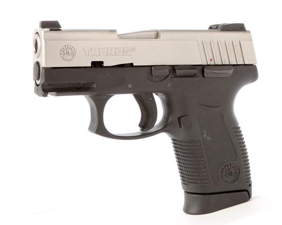 Taurus PT638 Pro SA .380 ACP