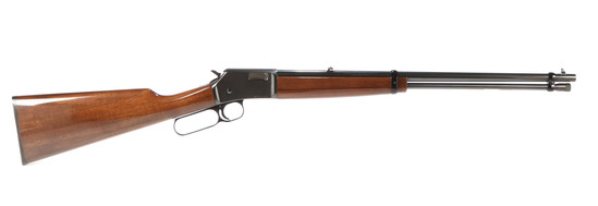 Browning Lever Action in .22 Short, Long or Long Rifle