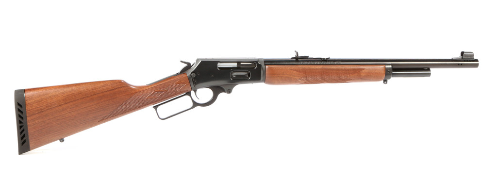 Marlin Model 1895G in .45/.70 Gov't.