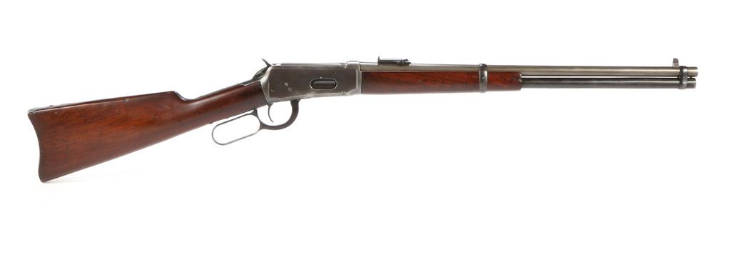 Winchester Model 1894 in .25/.35 WCF