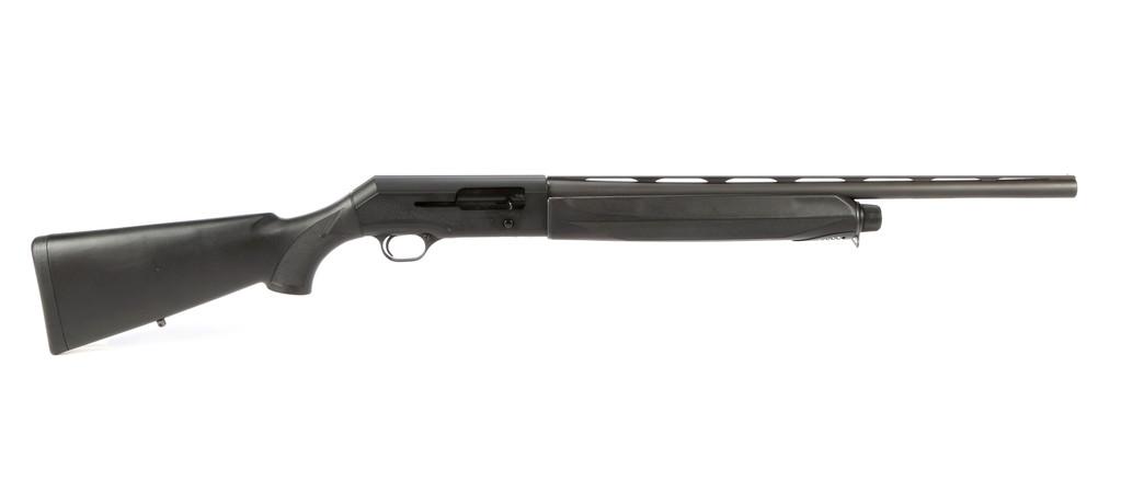 P. Beretta Model AL390 Silver Mallard in 12 Gauge