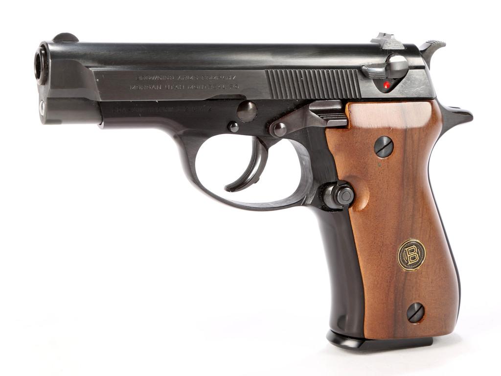 Browning/Beretta BDA in .380 ACP