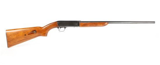 Remington Model 241 Speedmaster in .22 Short Rifle