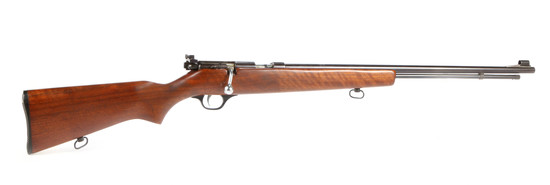 Marlin Model B-IDL in .22 S, L or LR