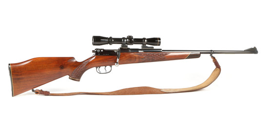 Mauser-Werke A.G. Oberndorf Model 66 in 30/06