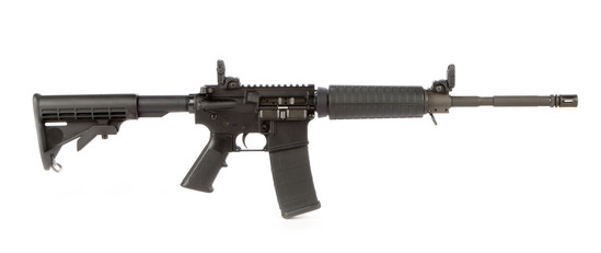 Armalite AR15 in .223 Caliber