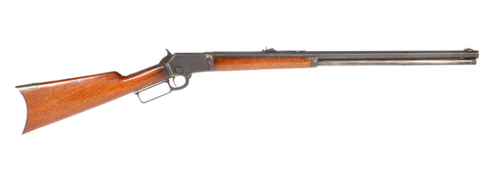 Marlin Model 1892 in .32 Center Fire