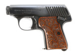 Walther Model 5 in .25 Caliber