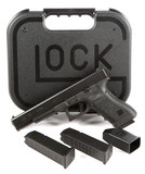 Glock 17L in 9mm