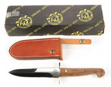 EK WD-10 Aussie Bowie Commando Fighting Knife