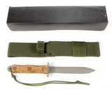 Ek Commando Knife