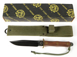 Ek WD-6 Fighting Knife