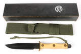 Ek I-5 Commando Fighting Knife