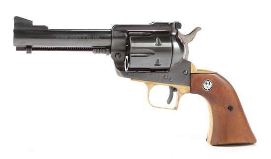 Sturm Ruger Blackhawk in .45 LC Factory Brass Frame