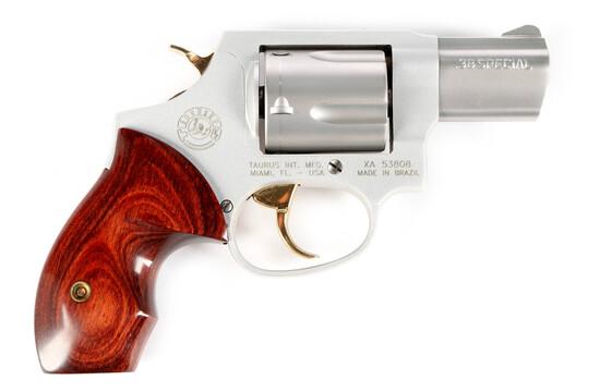 Taurus Model 85 Ultralite in .38 Special
