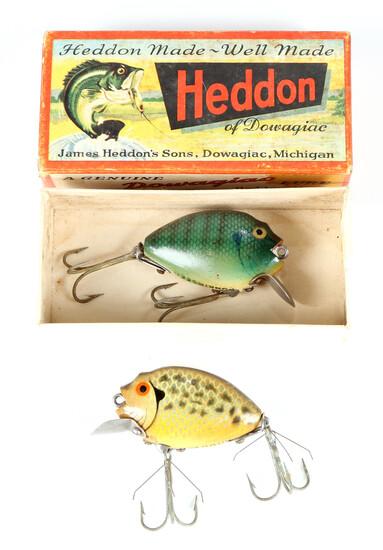 Heddon Punkinseed (2)