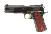Kimber Gold Match in .45 ACP