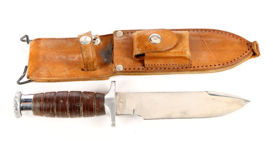 Garcia Survival Knife