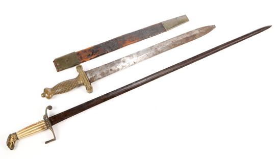 Swords (2)