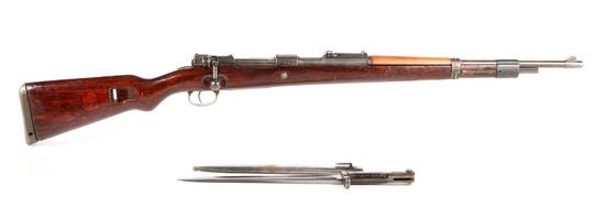 Zastava M98/48 in 8 MM