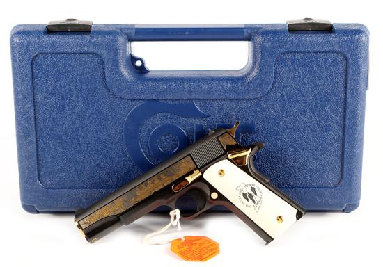Colt 1911 in .45 Caliber